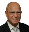 MR. SHLOMO ELIAHU, FOUNDER & CHAIRMAN