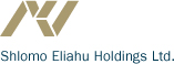 Shlomo Eliahu Holdings Ltd.